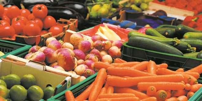 Fruits et légumes: Les exportations marocaines vers l'Espagne en légère hausse