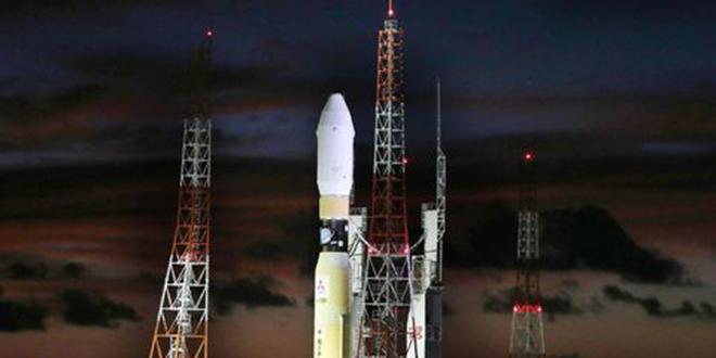 Le Japon lance une fusée de ravitaillement vers l'ISS