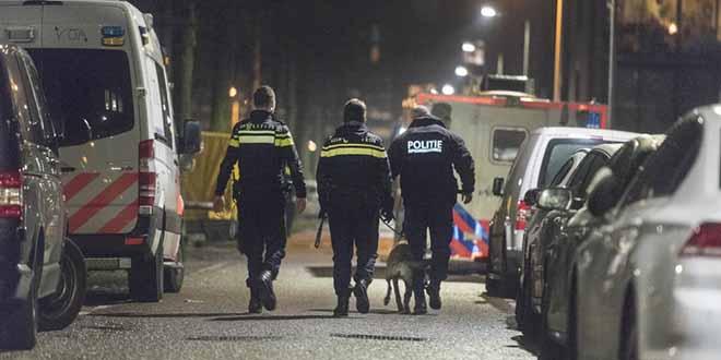 Amsterdam : un mort et deux blessés lors d'une fusillade