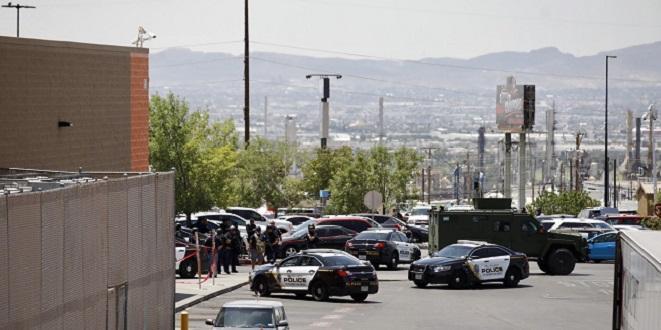 Etats-Unis : Une fusillade fait 20 morts