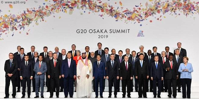Covid19: Le G20 sollicité pour un financement d'urgence