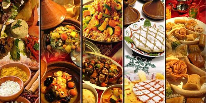 La gastronomie marocaine à l'honneur en Ukraine
