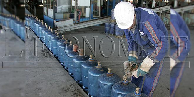 Décompensation du gaz: Pas avant 2019