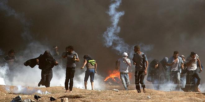 Jérusalem/Ambassade américaine : Paris réagit