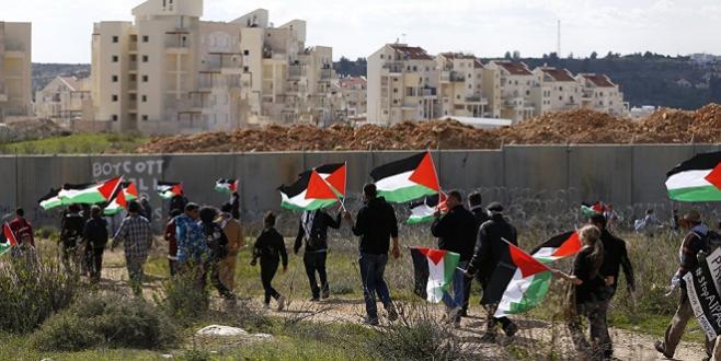 Washington annule 200 millions de dollars d'aide à la Palestine