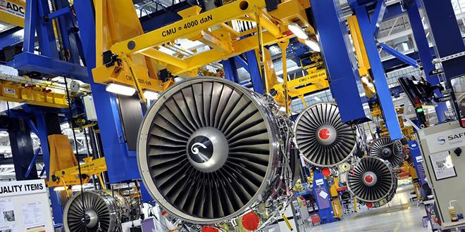 Maintenance des moteurs : RAM choisit GE Aviation