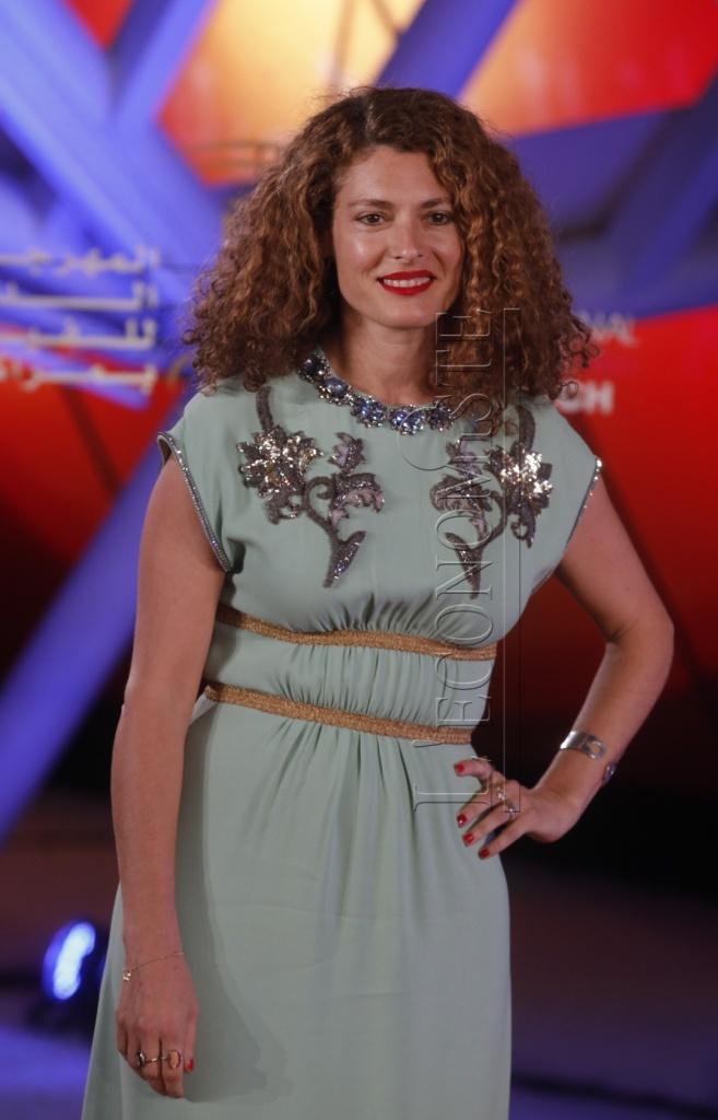 Genevra Elkann