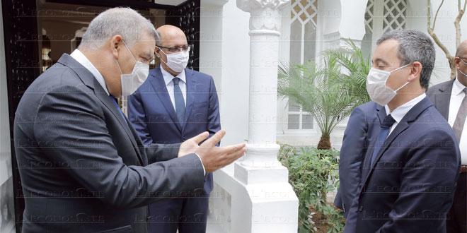 Maroc-France: Urgence de renforcer la coopération sécuritaire