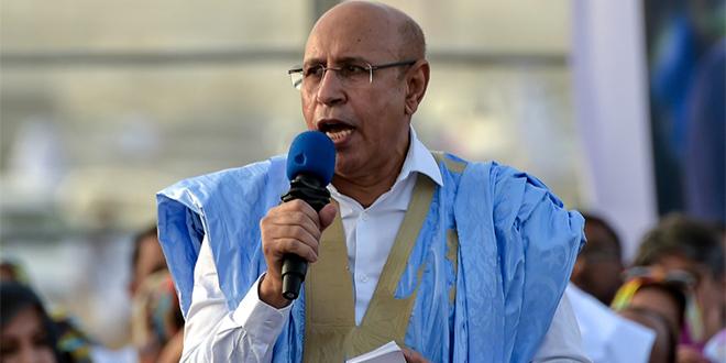 Mauritanie : Le candidat du pouvoir remporte la présidentielle