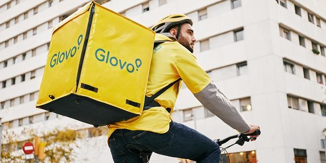 Glovo étend son portefeuille de partenaires