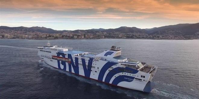 Tanger Med: Le ferry en rade avec des cas de Covid a pu accoster