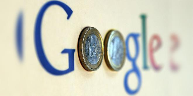 Fraude fiscale: Google va verser 965 millions d'euros en France