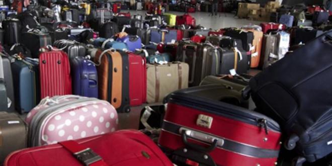 Aéroport de Bruxelles : Les bagagistes en grève, RAM touchée