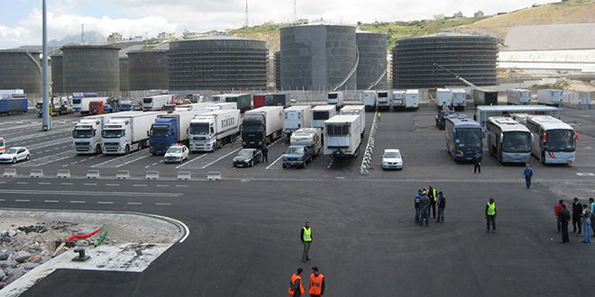 Transport : Les chauffeurs en grève