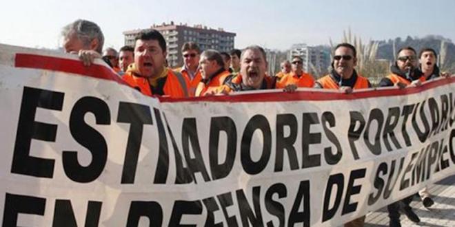 Espagne: fin de la grève des dockers