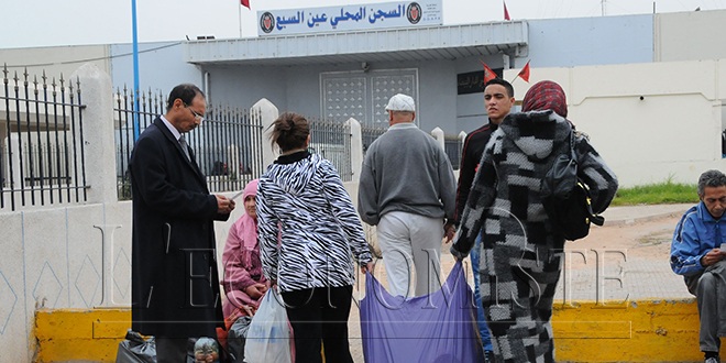 Aucune grève de faim pour les détenus d'Al Hoceima