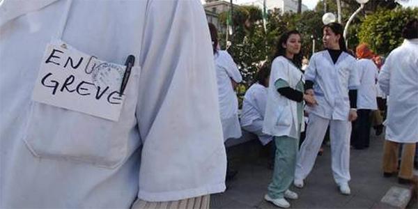 Santé : La fronde des médecins du public au Nord