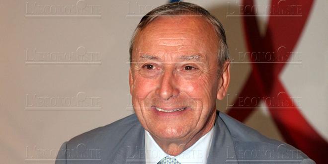 Décès de Grosbois, ex-président de la Chambre française de commerce