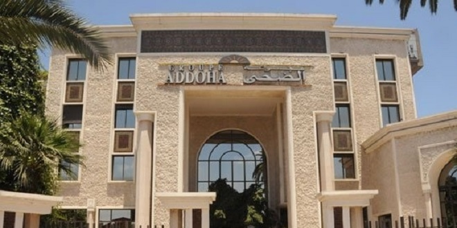 Immobilier/ MENA : Douja Promotion Groupe Addoha dans le top 10