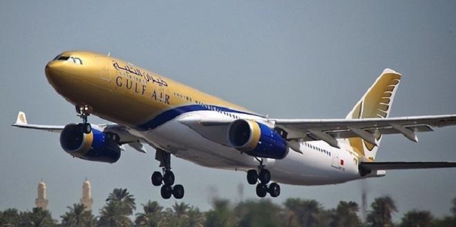 Gulf Air lancera 5 vols hebdomadaires vers Casablanca