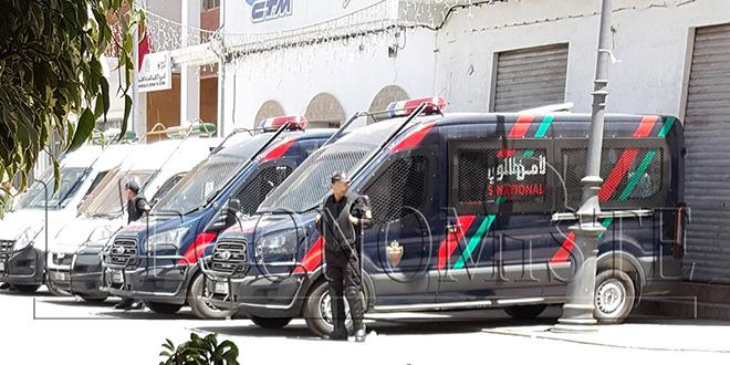 Al Hoceima: Le gouvernement assume la responsabilité politique