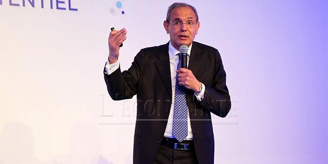Karim Hajji à la tête de l'ASEA