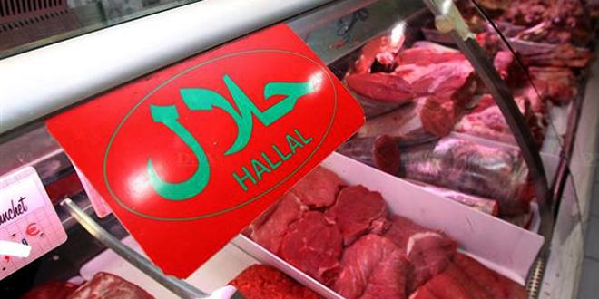 France : Polémique sur le halal