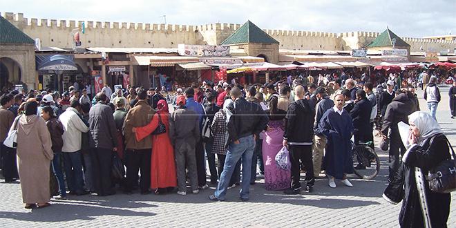 Tourisme: Meknès veut renforcer sa capacité litière