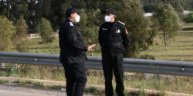 Etat d'urgence sanitaire : Hammouchi sur le front