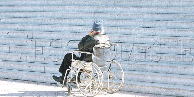 L'AMH donne un coup de pouce aux handicapés de Khouribga