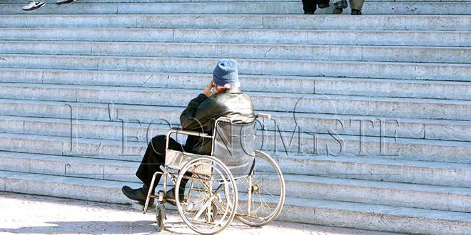 Partenariats pour accompagner les personnes en handicap