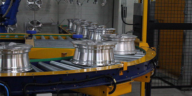 Automobile: Le Coréen Hands inaugure sa 1re usine au Maroc