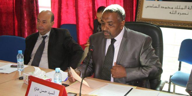 Conseil communal de Mohammedia : report de l'élection du président