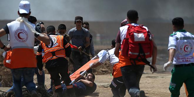 Jérusalem : Plusieurs Palestiniens tués dans des heurts