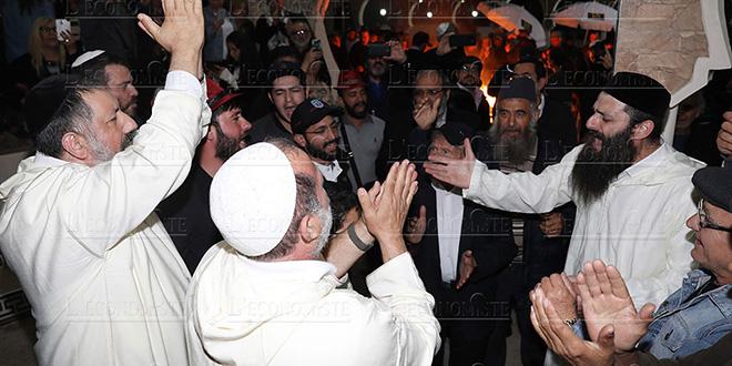 Covid19: La communauté juive au Maroc durement touchée
