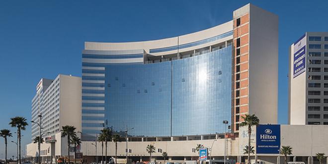 Hilton prévoit de doubler sa taille en Afrique