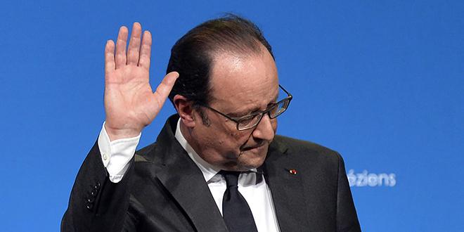 France : La Cour des comptes épingle Hollande