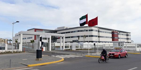 Le bilan de la grippe A passe à 9 morts — Maroc