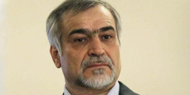 Le frère du président Rohani arrêté pour délits