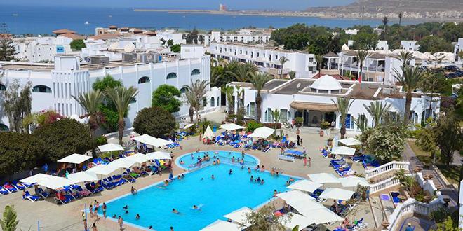 Hôtellerie : Le Maroc dans le top 3 africain