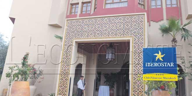Hôtellerie: Une troisième adresse pour Iberostar