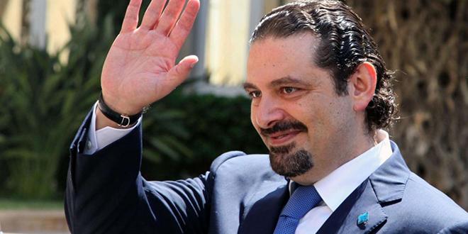 Liban: Saad Hariri démissionne