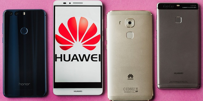 Huawei : Les ventes au Maroc bondissent