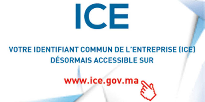 Le fisc précise qui doit mentionner l'ICE