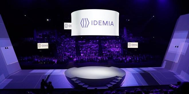 Nouvelle CIN: Idemia décroche un contrat avec la DGSN
