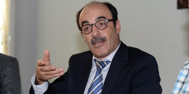"El Omari: ""Le Maroc arrive droit devant le mur… """