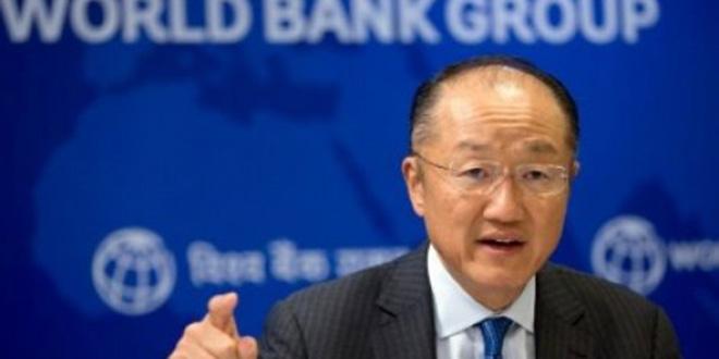 Le patron de la Banque Mondiale au Maroc