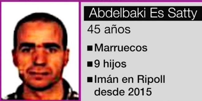 Attentats en Espagne : La mort de l'imam confirmée
