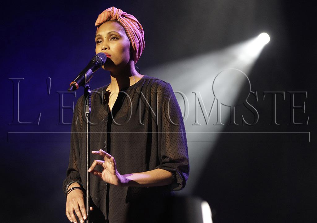 Imany - France