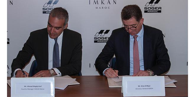 Rabat: Sogea Maroc décroche la 1re phase du projet d'Imkan